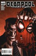 Deadpool Suicide Kings Vol 1 5
