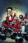 Deadpool Team-Up Vol 2 899 Textless