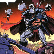 Death's Head (Earth-Unknown) from Marvel Comics Vol 1 1001 0001.jpg
