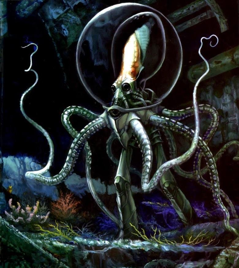 Doctor Octopus (Earth-98111)