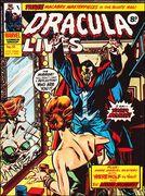 Dracula Lives (UK) Vol 1 51