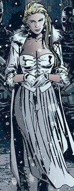 Emma Frost (Earth-295)