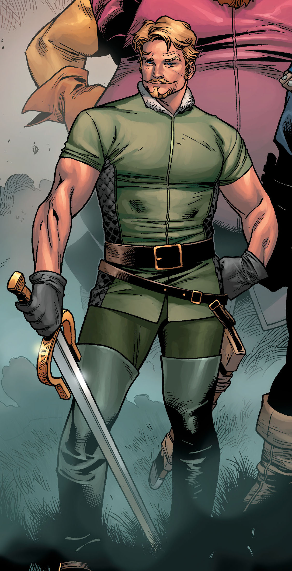 Fandral (Earth-616) from Thor Vol 3 4 0001.jpg