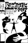 Fantastic Four Vol 1 276