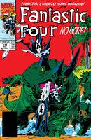 Fantastic Four Vol 1 345