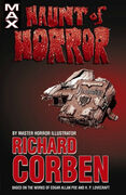 Haunt of Horror TPB Vol 1 1