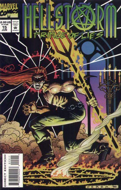 Hellstorm: Prince of Lies Vol 1 15