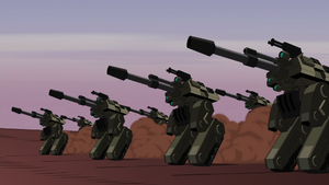Hulkbuster Tanks (Earth-8096) from Avengers Micro Episodes- The Hulk Season 1 2 001.png