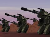 Hulkbuster Tank