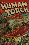 Human Torch Vol 1 17