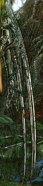 James Howlett (Earth-5560)