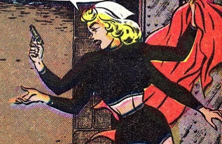 Jane Bryant (Earth-616)