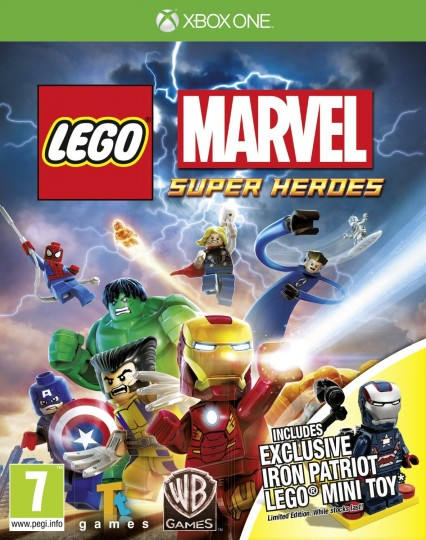 LEGO Marvel Super Heroes box art and James Rhodes (Earth-13122).jpg