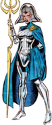 Lilandra Neramani (Earth-616) from Official Handbook of the Marvel Universe Vol 2 7 0001