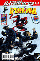 Marvel Adventures Spider-Man Vol 1 55