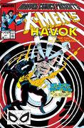 Marvel Comics Presents Vol 1 27