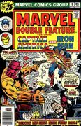 Marvel Double Feature Vol 1 16