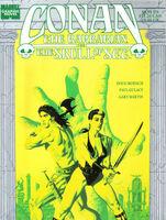 Marvel Graphic Novel Vol 1 53