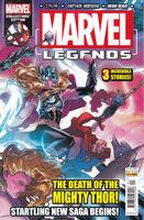 Marvel Legends (UK) Vol 4 4