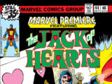 Marvel Premiere Vol 1 44