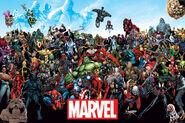 Marvel Universe NOW!