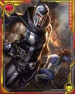 Max Eisenhardt (Earth-616) from Marvel War of Heroes 001