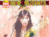 New Mutants Vol 2 2