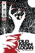 Old Man Logan Vol 2 6