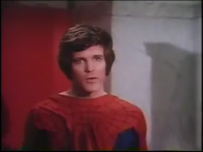 The Amazing Spider-Man (TV series) Season 1 4