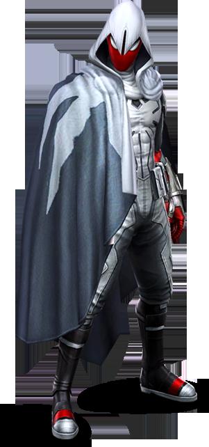 Peter Parker (Warp World) (Earth-TRN012)