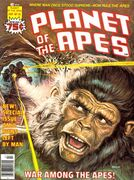 Planet of the Apes Vol 1 22