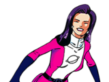 Psi-Girl (Earth-97061)