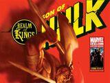 Realm of Kings: Son of Hulk Vol 1 3