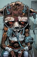 Rocket Raccoon (Earth-616) from Guardians of the Galaxy Vol 5 8 001