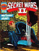 Secret Wars II (UK) Vol 1 37