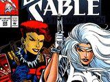 Silver Sable Vol 1 28