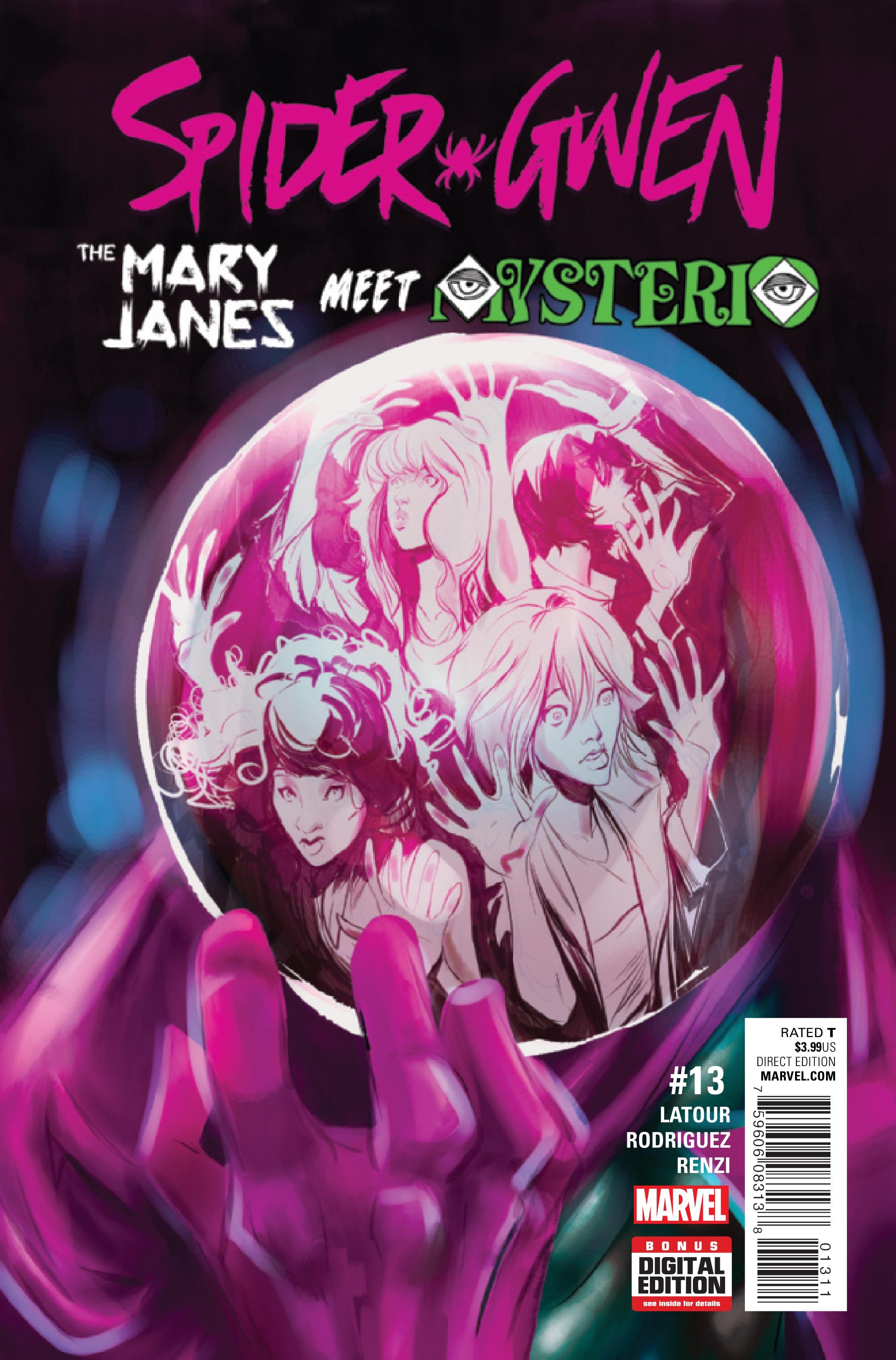 Spider-Gwen Vol 2 13