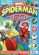 Spider-Man & Friends Vol 1 13