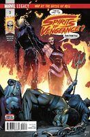 Spirits of Vengeance Vol 1 3