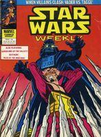 Star Wars Weekly (UK) Vol 1 92