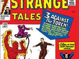 Strange Tales Vol 1 122