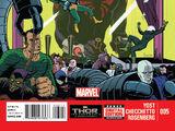 Superior Spider-Man Team-Up Vol 1 5