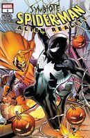 Symbiote Spider-Man Alien Reality Vol 1 1