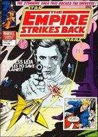 The Empire Strikes Back Monthly (UK) Vol 1 144