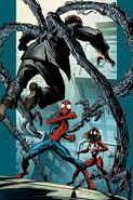Ultimate Spider-Man Vol 1 104 Textless