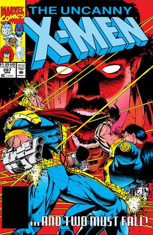 Uncanny X-Men Vol 1 287.jpg