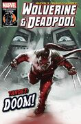 Wolverine & Deadpool Vol 5 17