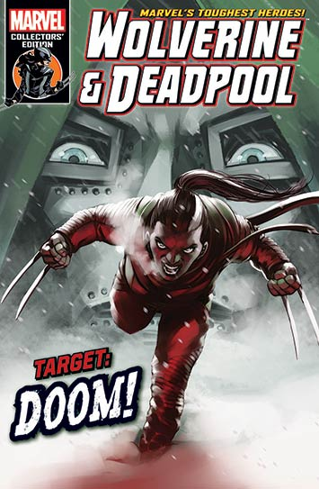 Wolverine and Deadpool Vol 5 17