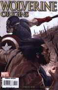 Wolverine Origins Vol 1 20