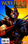 Wolverine Origins Vol 1 26